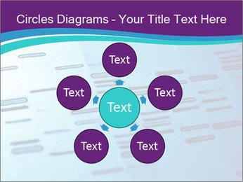 DNA fingerprints PowerPoint Templates - Slide 78