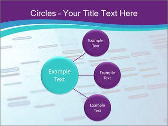 DNA fingerprints PowerPoint Templates - Slide 79