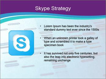 DNA fingerprints PowerPoint Templates - Slide 8