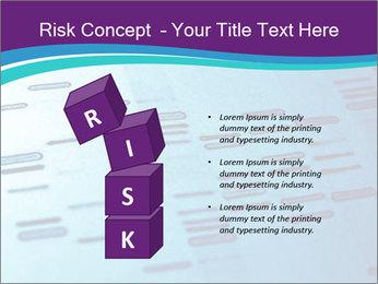 DNA fingerprints PowerPoint Templates - Slide 81