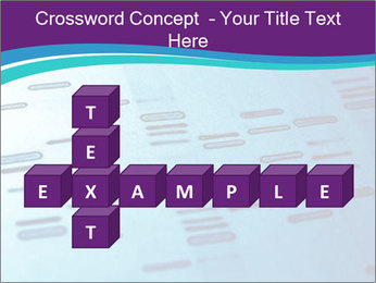 DNA fingerprints PowerPoint Templates - Slide 82