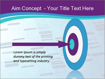 DNA fingerprints PowerPoint Templates - Slide 83