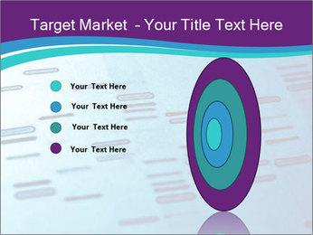 DNA fingerprints PowerPoint Templates - Slide 84