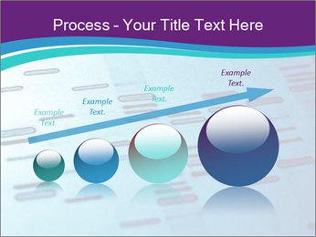 DNA fingerprints PowerPoint Templates - Slide 87