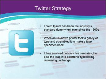 DNA fingerprints PowerPoint Templates - Slide 9