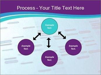 DNA fingerprints PowerPoint Templates - Slide 91