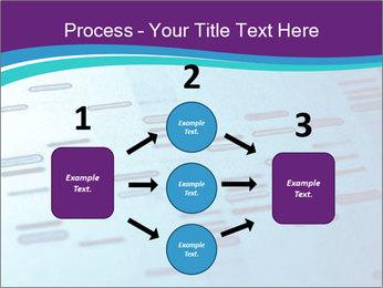 DNA fingerprints PowerPoint Templates - Slide 92
