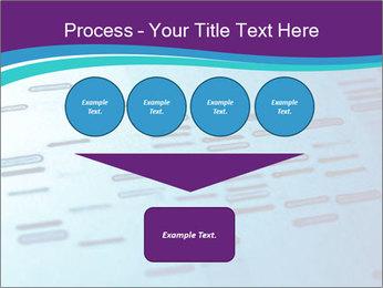 DNA fingerprints PowerPoint Templates - Slide 93
