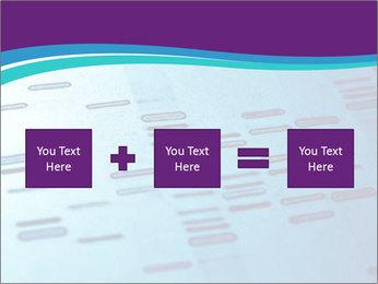 DNA fingerprints PowerPoint Templates - Slide 95