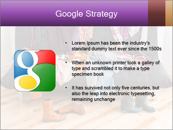 What to wear PowerPoint Templates - Slide 10