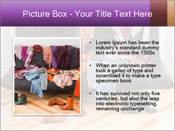 What to wear PowerPoint Templates - Slide 13