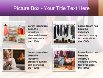 What to wear PowerPoint Templates - Slide 14