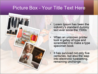 What to wear PowerPoint Templates - Slide 17