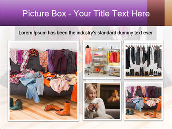 What to wear PowerPoint Templates - Slide 19