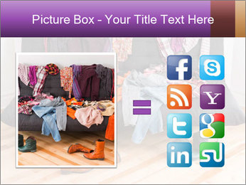 What to wear PowerPoint Templates - Slide 21