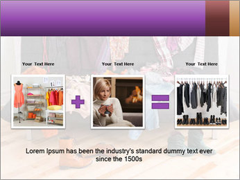 What to wear PowerPoint Templates - Slide 22