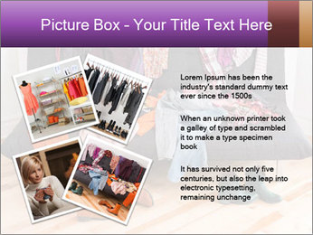 What to wear PowerPoint Templates - Slide 23