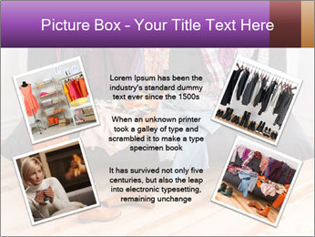 What to wear PowerPoint Templates - Slide 24