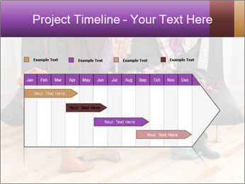 What to wear PowerPoint Templates - Slide 25