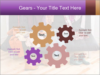 What to wear PowerPoint Templates - Slide 47