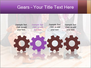 What to wear PowerPoint Templates - Slide 48
