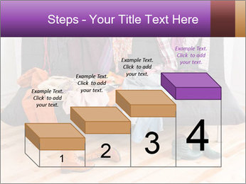 What to wear PowerPoint Templates - Slide 64