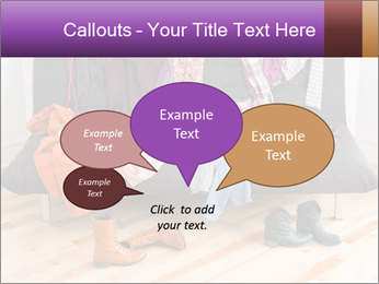 What to wear PowerPoint Templates - Slide 73