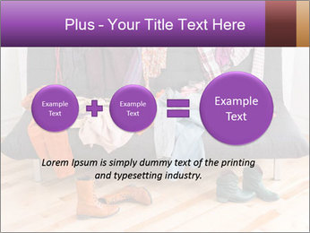 What to wear PowerPoint Templates - Slide 75