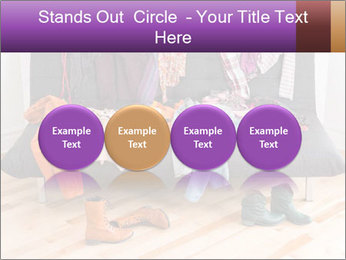 What to wear PowerPoint Templates - Slide 76