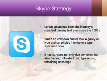 What to wear PowerPoint Templates - Slide 8