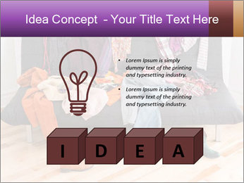 What to wear PowerPoint Templates - Slide 80