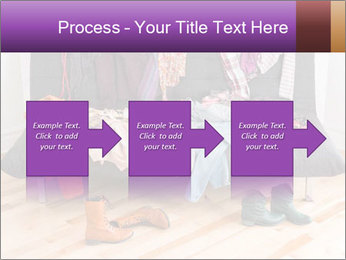 What to wear PowerPoint Templates - Slide 88