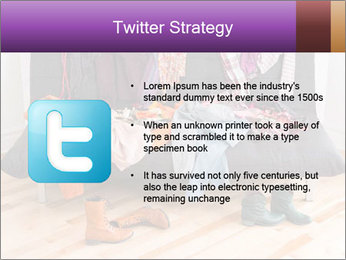 What to wear PowerPoint Templates - Slide 9