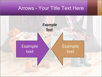 What to wear PowerPoint Templates - Slide 90