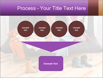 What to wear PowerPoint Templates - Slide 93