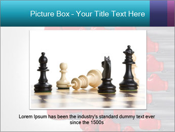 Organized Business Group PowerPoint Template - Slide 15