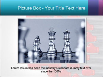 Organized Business Group PowerPoint Templates - Slide 16