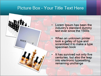 Organized Business Group PowerPoint Template - Slide 17