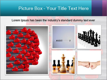 Organized Business Group PowerPoint Template - Slide 19
