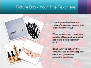 Organized Business Group PowerPoint Templates - Slide 23