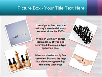 Organized Business Group PowerPoint Template - Slide 24