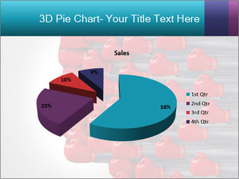 Organized Business Group PowerPoint Template - Slide 35