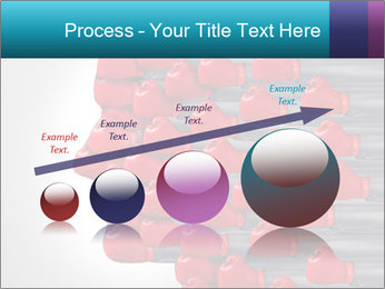 Organized Business Group PowerPoint Templates - Slide 87