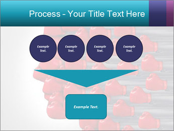Organized Business Group PowerPoint Templates - Slide 93