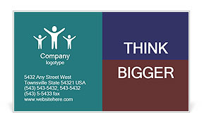 0000093882 Business Card Template