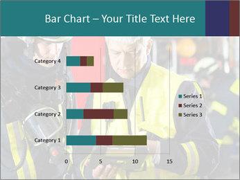 Fire brigade PowerPoint Template - Slide 52