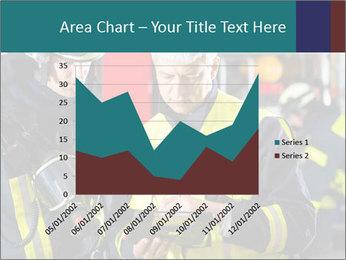 Fire brigade PowerPoint Template - Slide 53