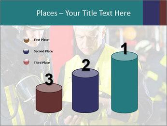 Fire brigade PowerPoint Template - Slide 65