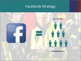 Fire brigade PowerPoint Template - Slide 7