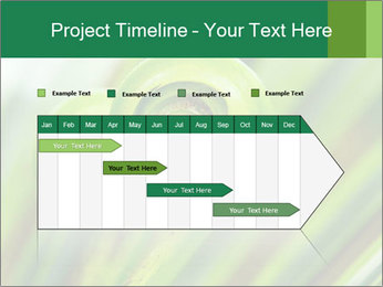 The green fern origin PowerPoint Templates - Slide 25